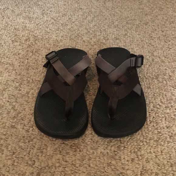 b97ca3aa0a05 Chaco Other - Chaco Men s Flip Flop strappy H20 Sandal Shoes 9